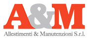 A&M - Allestimenti e Manutenzioni